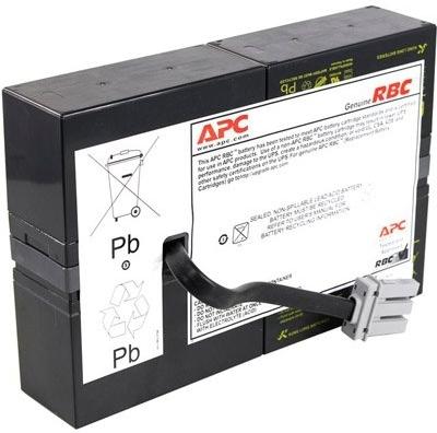 Сменный аккумуляторный картридж APC RBC59