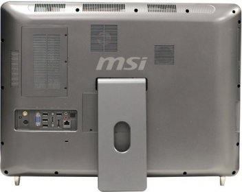 Моноблок MSI Wind Top AE2400 Black