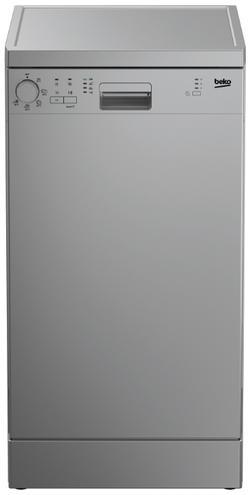 Посудомоечная машина BEKO DFS 05W13 S