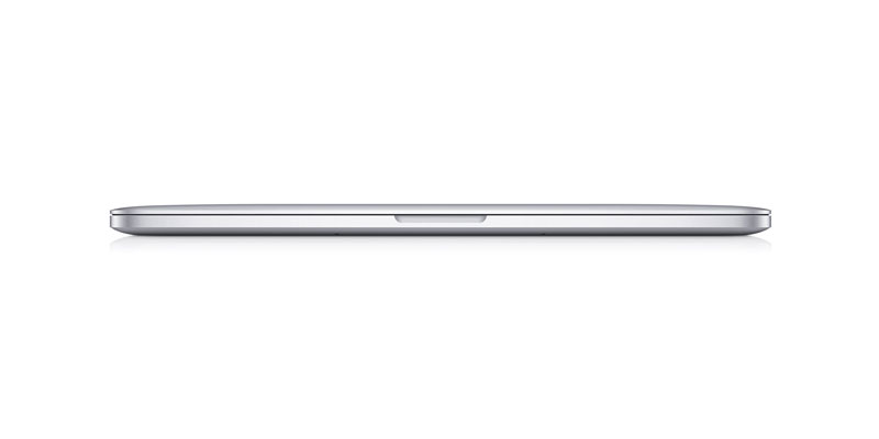 Ноутбук Apple MacBook Pro ME864RU/A