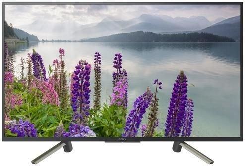 Телевизор Sony KDL-43WF804 фото