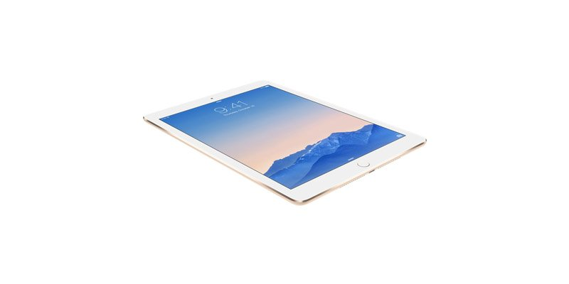 Планшет Apple iPad Air 2 128Gb Wi-Fi + Cellular Gold MH1G2RU/A