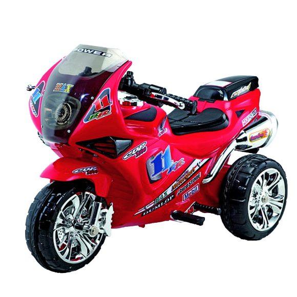 Купить SHANGHAI INTER-WORLD Электромотоцикл [ZP2131 RED], пластик, Металл, Детские электромобили