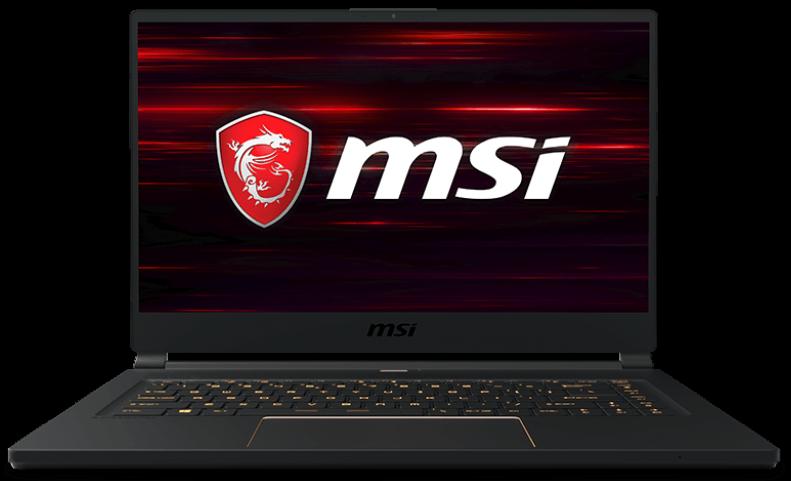 Купить Ноутбук MSI GS65 Stealth 8SG-088RU (9S7-16Q411-088) черный, Черный, Китай
