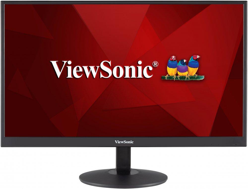 Купить Монитор Viewsonic 24 VA2403-MH, Черный