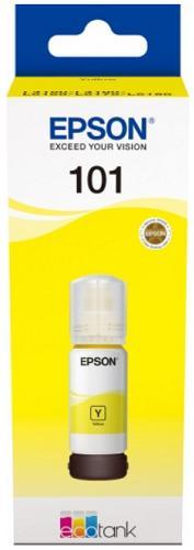 Чернила Epson 101 Yellow (C13T03V44A) фото