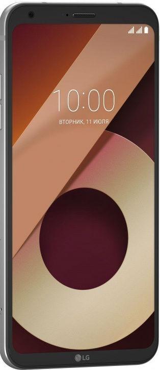 Смартфон LG Q6a M700 16Gb (LGM700.ACISPL) синий