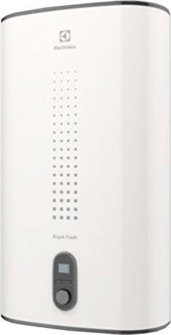 Водонагреватель Electrolux EWH 50 Royal Flash