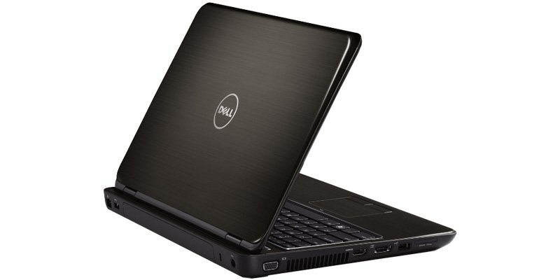 Ноутбук Dell Inspiron N7110 Black