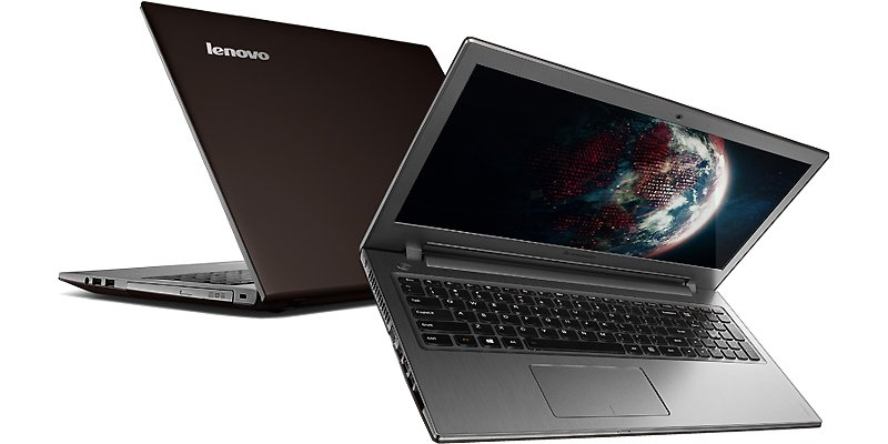 Ноутбук Lenovo IdeaPad Z500A2-i736328G1TW8 (59367745) Chocolate