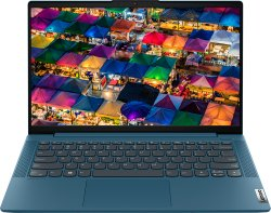 Ноутбук Lenovo IdeaPad 5 14ARE05 (81YM002ERU) синий