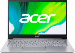 Ультрабук Acer Swift 3 SF314-42-R4VD (NX.HSEER.008) серебристый