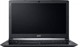 Ноутбук Acer Aspire 5 A515-51G-594W (NX.GP5ER.006) Black