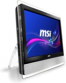 Моноблок MSI Wind Top AE2410-035RU Black