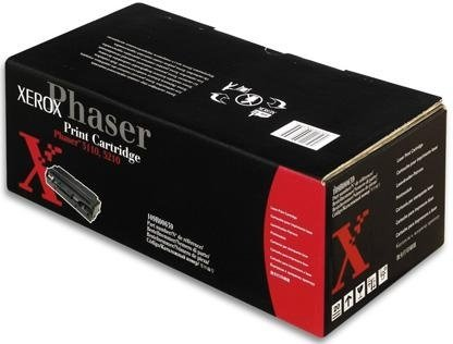 Картинка - Тонер-картридж Xerox 109R00639 Black