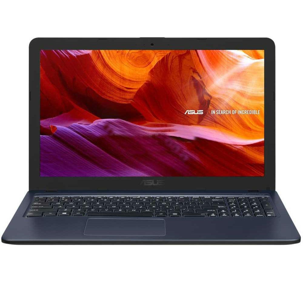 Ноутбук Asus X543UB-DM1169 (90NB0IM7-M16550) Серый, Китай  - купить со скидкой