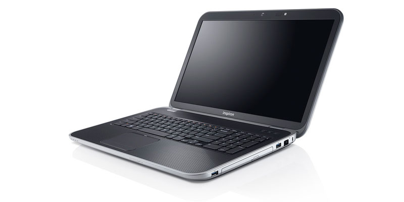 Ноутбук Dell Inspiron 7720 (7720-7618) Silver