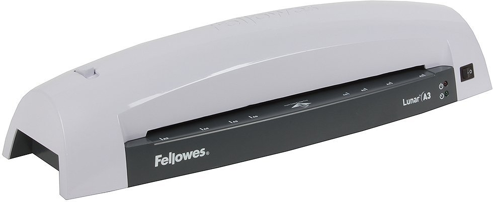 Ламинатор Fellowes Lunar A3