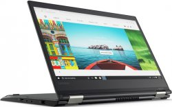 Ультрабук Lenovo ThinkPad Yoga 370 (20JH002RRT) Black