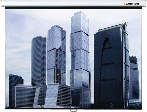 Картинка для Настенный экран Lumien Eco Picture 180х180 см