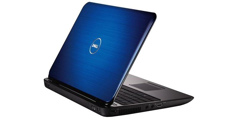 Ноутбук Dell Inspiron M5110 Blue