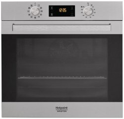 Духовой шкаф Hotpoint-Ariston FA5 844 JH IX HA