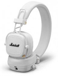 Гарнитура Marshall Major III Bluetooth White