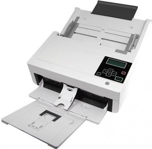 Купить Сканер Avision AN230W, сканер, Белый, Китай