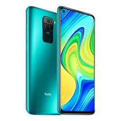 Смартфон Xiaomi Redmi Note 9 4/128Gb (27980) зеленый