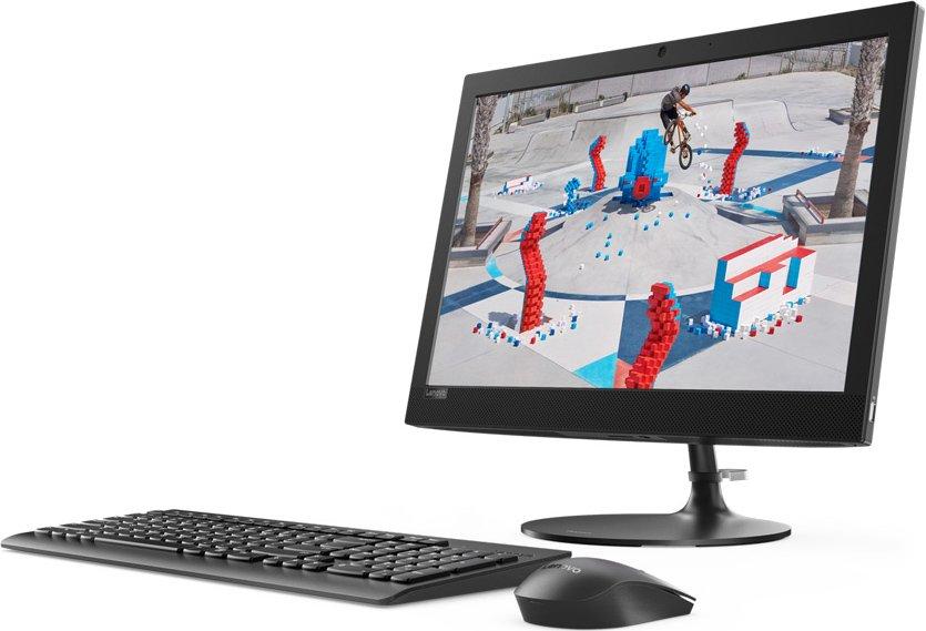 Моноблок Lenovo IdeaCentre AIO 330-20 (F0D8004NRK)