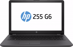 Ноутбук HP 255 G6 (1XN66EA) Black
