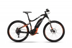 Электровелосипед Haibike SDURO HardSeven 2.0 400Wh 11Sp NX, size L