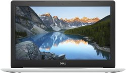 Ноутбук Dell Inspiron 5570 (5570-5281) White