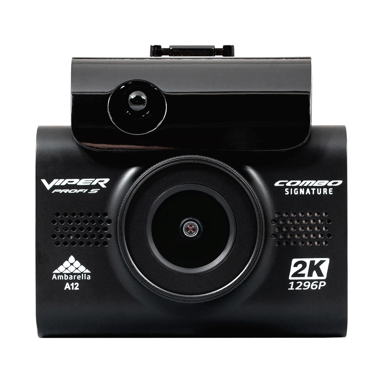 Видеорегистратор с радар-детектором VIPER COMBO PROFI S