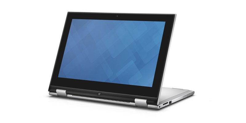 Ноутбук Dell Inspiron 3147 (3147-9182) Silver