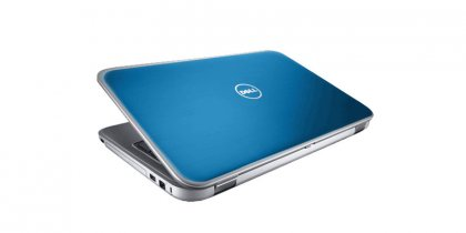 Ноутбук Dell Inspiron 5720 (5720-6114) Blue