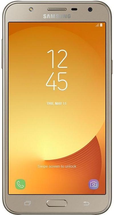 Смартфон Samsung Galaxy J7 Neo SM-J701 (SM-J701FZDDSER) Gold