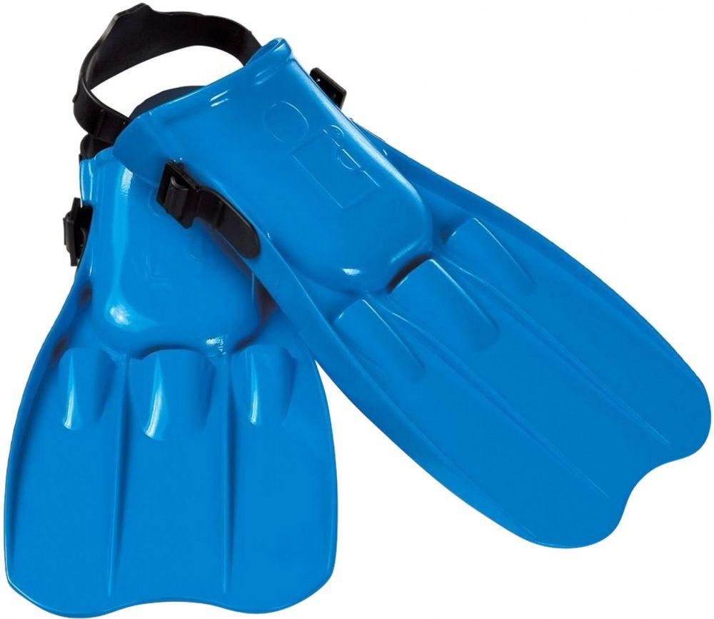 Ласты для плавания Intex 55930 размер: 35-37 фото