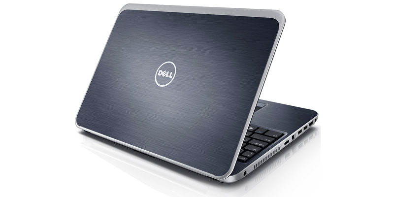 Ноутбук Dell Inspiron 5521 (5521-7602) Silver