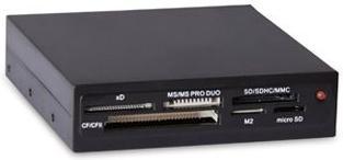 Устройство для чтения карт памяти Ginzzu GR-116B
