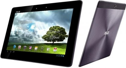 Планшет Asus Eee Pad Transformer Infinity TF700T 32Gb Grey