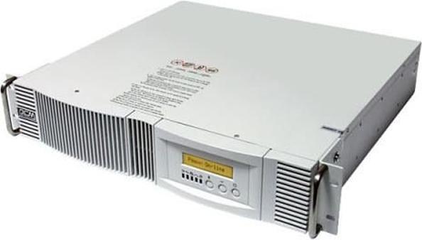 Батарея для ИБП Powercom VGD-RM 72В 14.4Ач