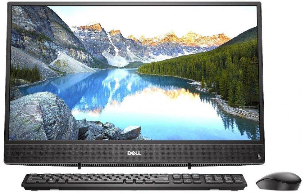 Моноблок Dell Inspiron 3277 (3277-7264)