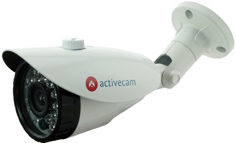 Видеокамера IP Honeywell HED1PR3 2.8-2.8мм цветная