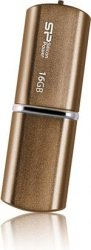 USB Flash накопитель   16Gb Silicon Power LuxMini 720 Bronze (SP016GBUF2720V1Z)