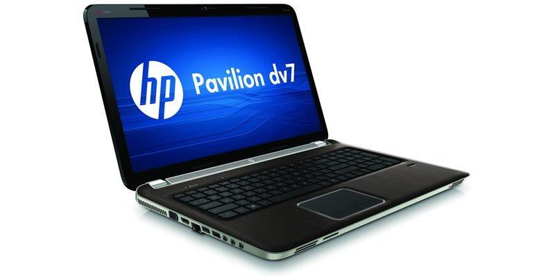 HP Pavilion dv7t-1200 Notebook Intel PRO/Wireless Drivers Download