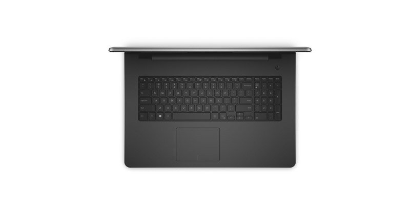 Ноутбук Dell Inspiron 5758 (5758-6427) Silver