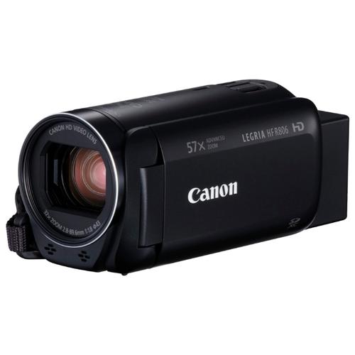Видеокамера Canon LEGRIA HF R806 Lergia HF R806 фото