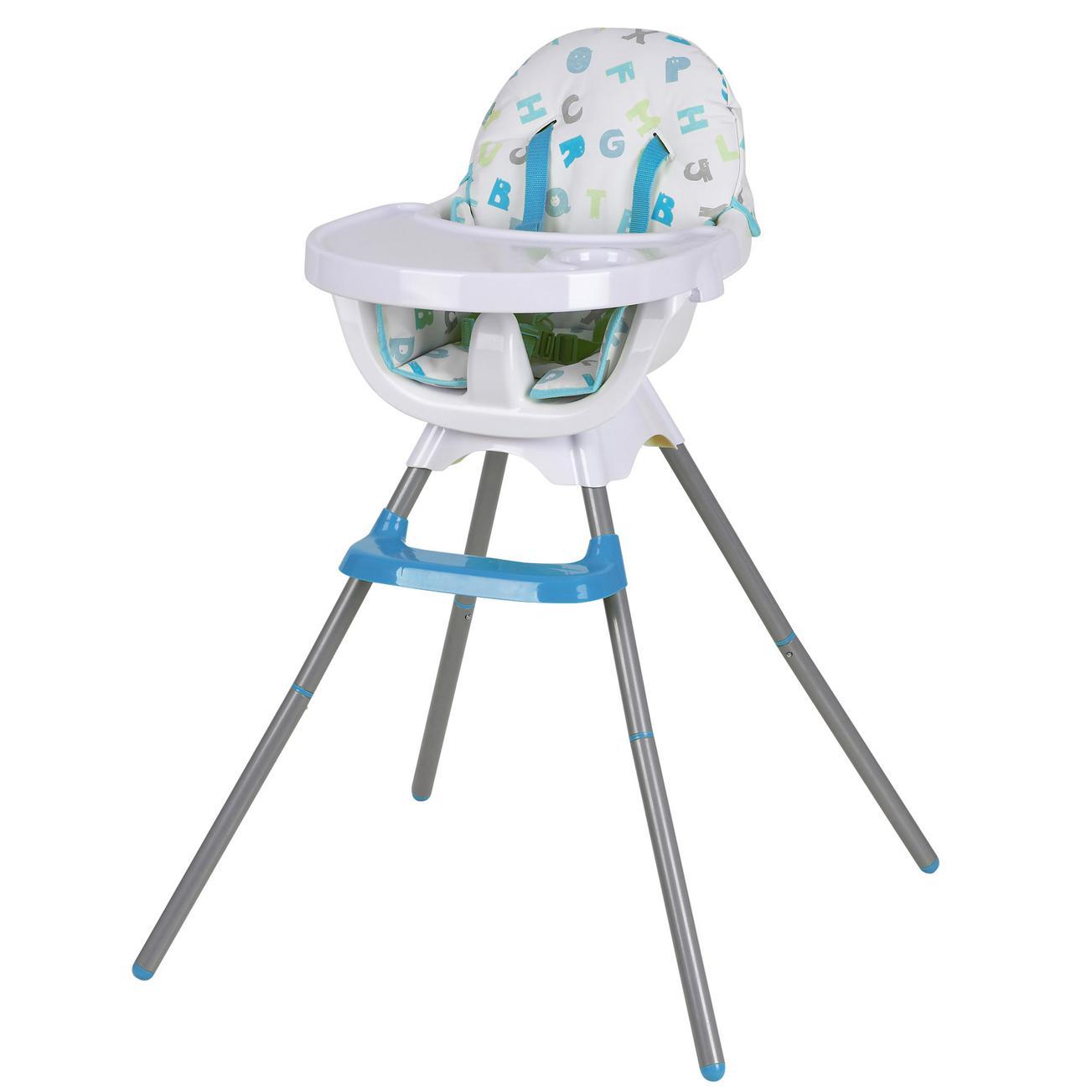 Купить 12355964, SELBY Стульчик для кормления Bh-432, [827390 (1)], Стульчики для кормления малышей
