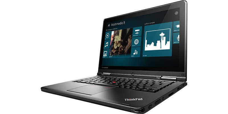 Ультрабук Lenovo ThinkPad Yoga S100 (20CDA012RT)
